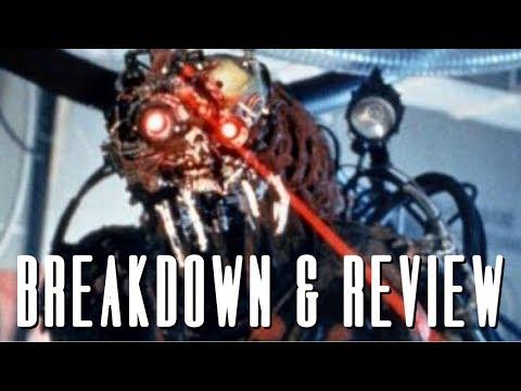 VIRUS 1999 Movie Breakdown &  by SHM