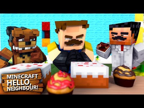 """The Cook out""