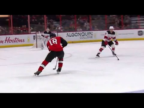 New Jersey Devils vs Ottawa Senators (Game 13) DFR Recap  7-3 Loss ... 8c2b32a68