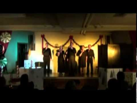 Christmas Medley - SWAK Productions.mpg