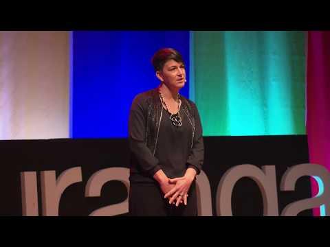 Common...NOT Normal  Claire Baker  TEDxTauranga