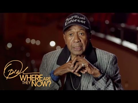 Ben Vereen on the Sobering Real Story Behind 'Roots'