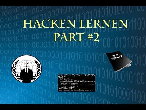 Hacken Lernen #2 [CMD Für Anfänger -  Shutdown exe Befehl Tutorial Deutsch]