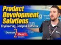 Product Development, 3D printing and MORE - EAC Product Development Services