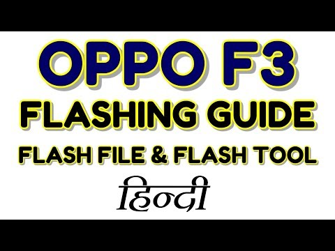 Oppo F3 Firmware Videos - Waoweo