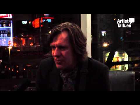 ArtistTalk.eu: Fennesz (A) in conversation with Luka Zagoricnik