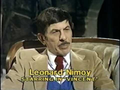 Creature Feature Leonard Nimoy Interview