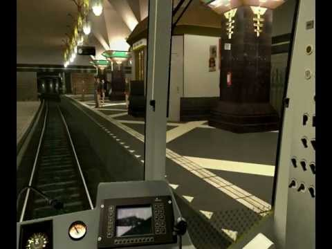 Travelling with U-Bahn (WoS Vol.2)
