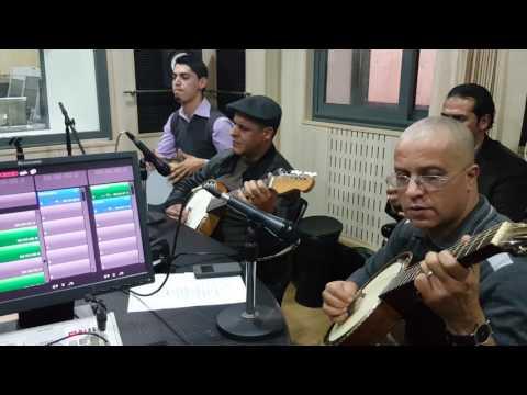 Cheikh Mustapha KHERCHI à Radio El Bahdja