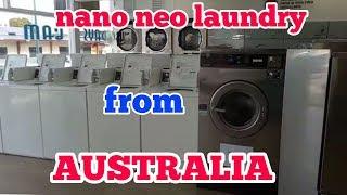 AUSTRALIAN LAUNDRY..nano neo laundry from Australia. (Hindi)