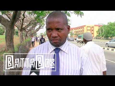 How difficult is it to get a job in Nigeria?