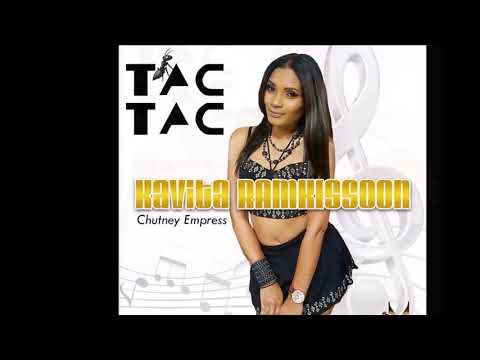 Big Big Tac Tac by Kavita Ramkissoon