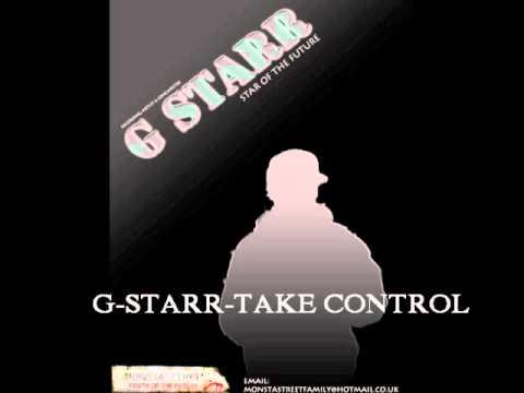 G-Starr(Monsta Street) take control