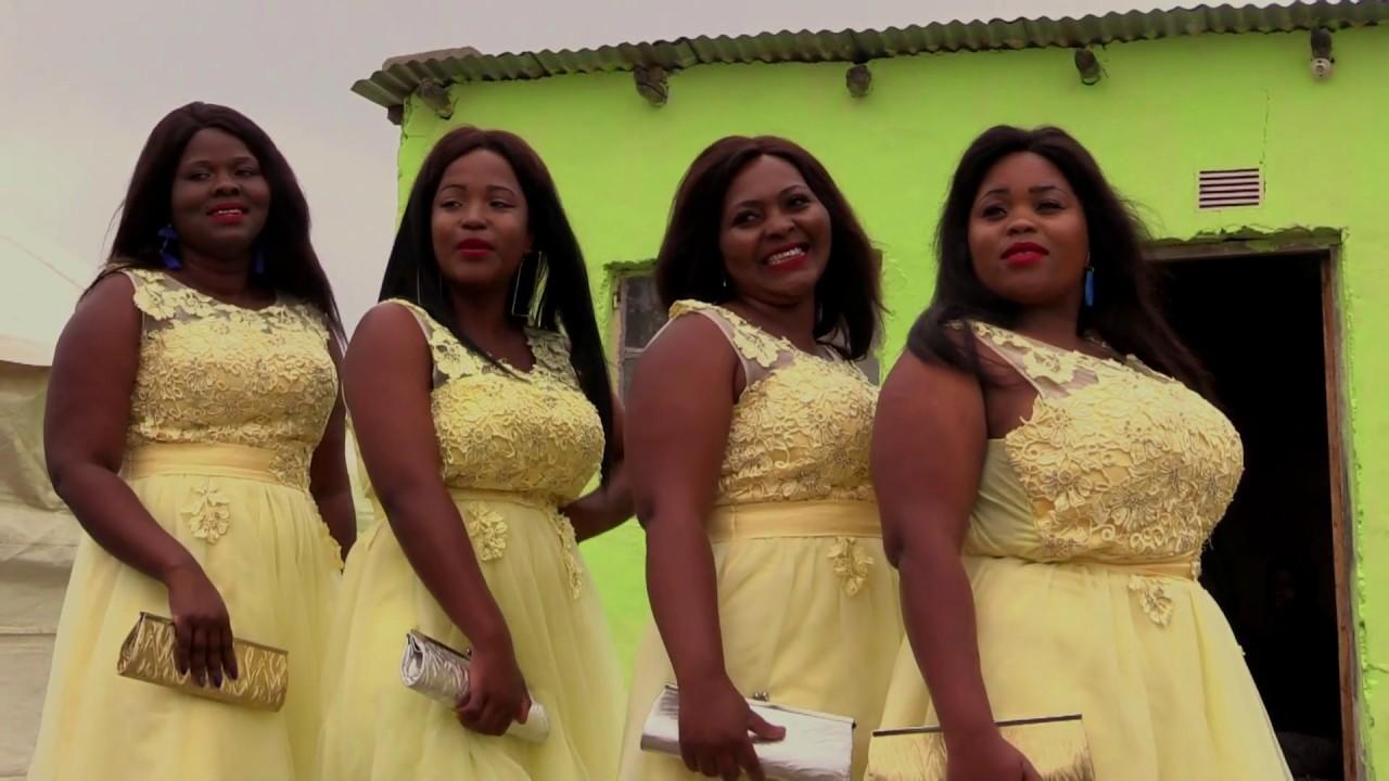 Download wedding (umshado) of Nompendulo & boy (0732012181)