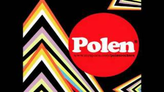 POLEN - DROP THE LINE ( Original Mix ).