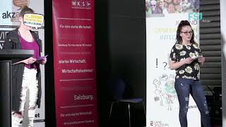 Meltem Karadeniz & Michaela Pichler | Jugendredewettbewerb 2018 | FS1