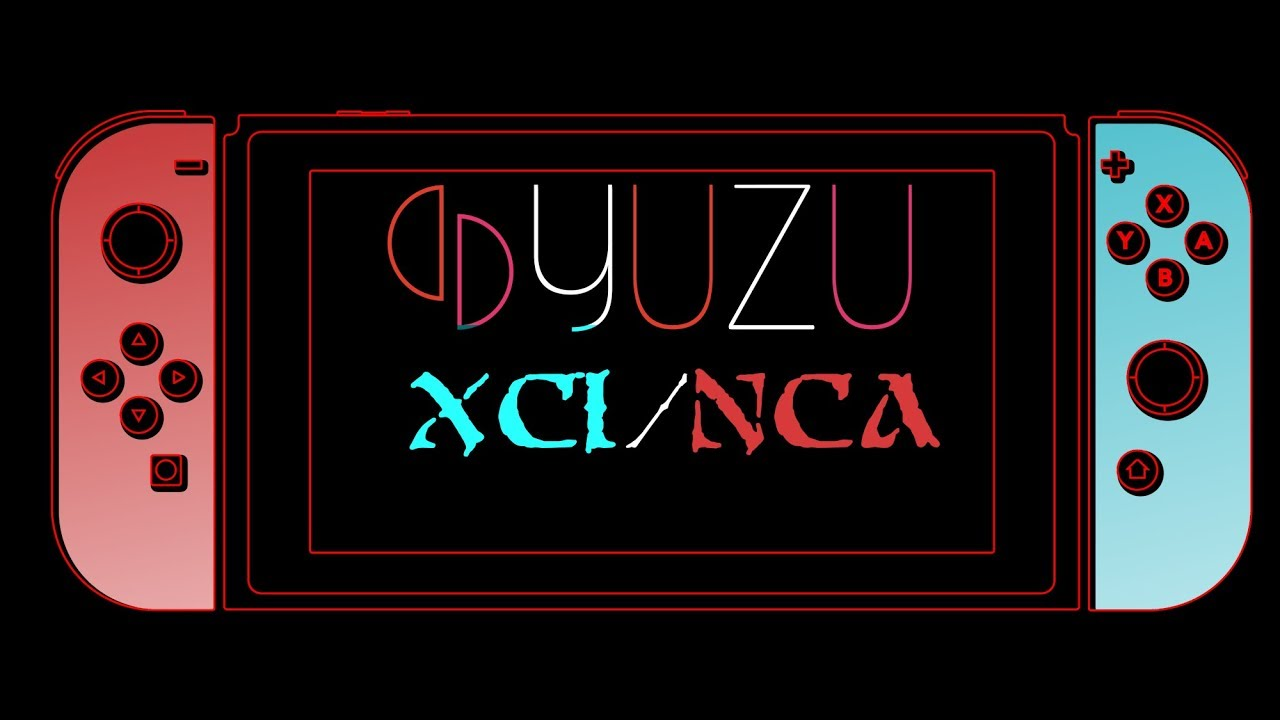 Yuzu can now Run NCA titlekey formats and here is how to do it