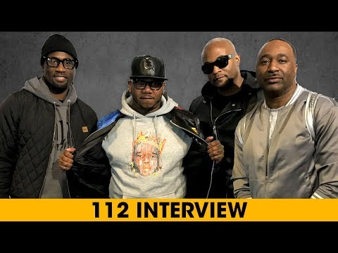 112 Talk That 90s Sound, Jagged Edge Beef & How Diddy Stole Their Moves