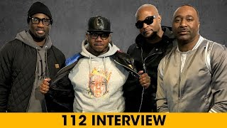 connectYoutube - 112 Talk That 90's Sound, Jagged Edge Beef & How Diddy Stole Their Moves