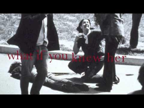 APUS Crosby, Stills, Nash & Young - Ohio (Lyric Video)