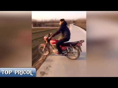 incredible New Funny Videos Compilation – Car Crashes & Funny Accidents