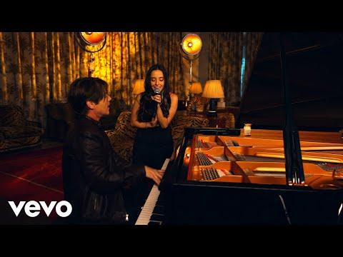 Arthur Hanlon, Evaluna Montaner - Hallelujah (Official Video)