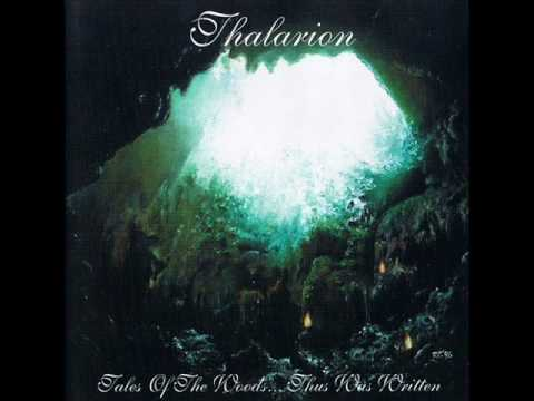 Thalarion - ... and Pain Silently Sings