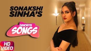 Sonakshi Sinha's Favourite Songs | Insta Video | Jassi Gill | B Praak | Speed Records