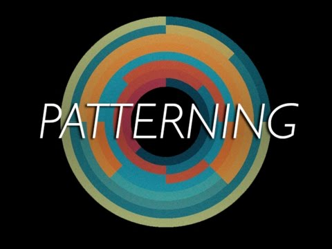 Patterning: The drum machine that wants us to think in circles