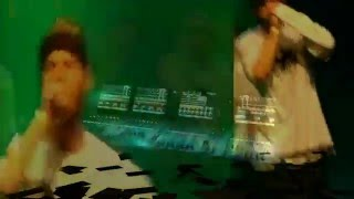 LE REPTILE RAMPANT live club soda mtl 09 octobre 2015 movie