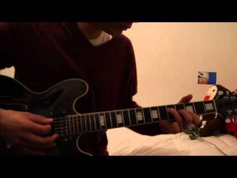 The Mars Volta - Eriatarka [Cover]