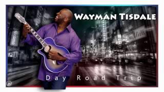 Wayman Tisdale Mix - Smooth jazz bass guitarist
