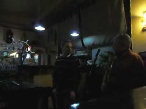Insieme a te sto bene(live) Liberty Bell - Davide Schirato