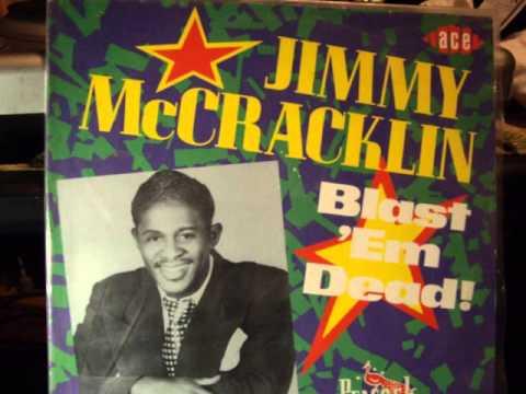 JIMMY MCCRACKLIN YOU LOOK SO FINE