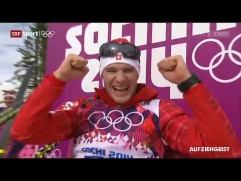 Best of Switzerland: Olympic Games in Sochi 2014