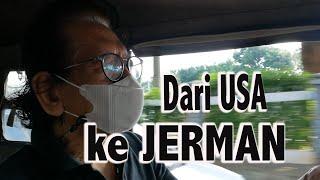 1000 Miles : cerita Yuma dengan USA dan Jerman