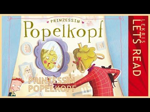 Prinzessin Popelkopf YouTube Hörbuch auf Deutsch