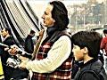 Hüsnü Çoban Balık Tutmaya Giderse - Arka Sokaklar