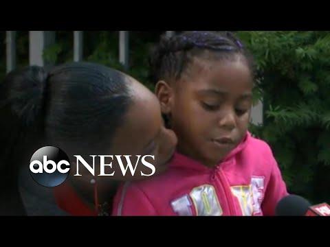 Download Youtube: 4-year-old girl makes life-saving 911 call
