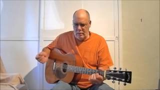 Zager EZ-Play Parlor Guitar Review