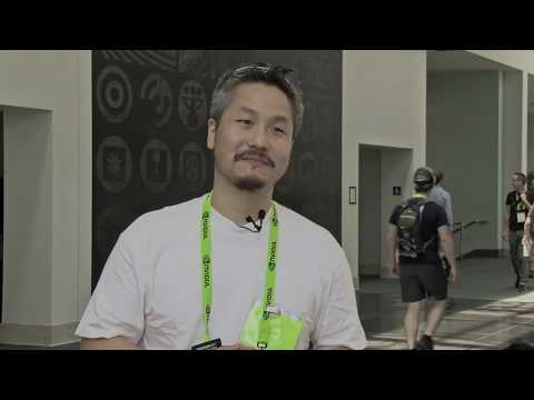 SIGGRAPH 2017 - Real-Time Live!