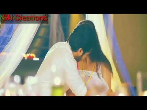 Download First night whatsapp status video | very hot bed scene status | romance in bed status