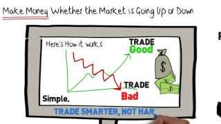 Benefits Of Trading Binary Options Versus Stock Trading