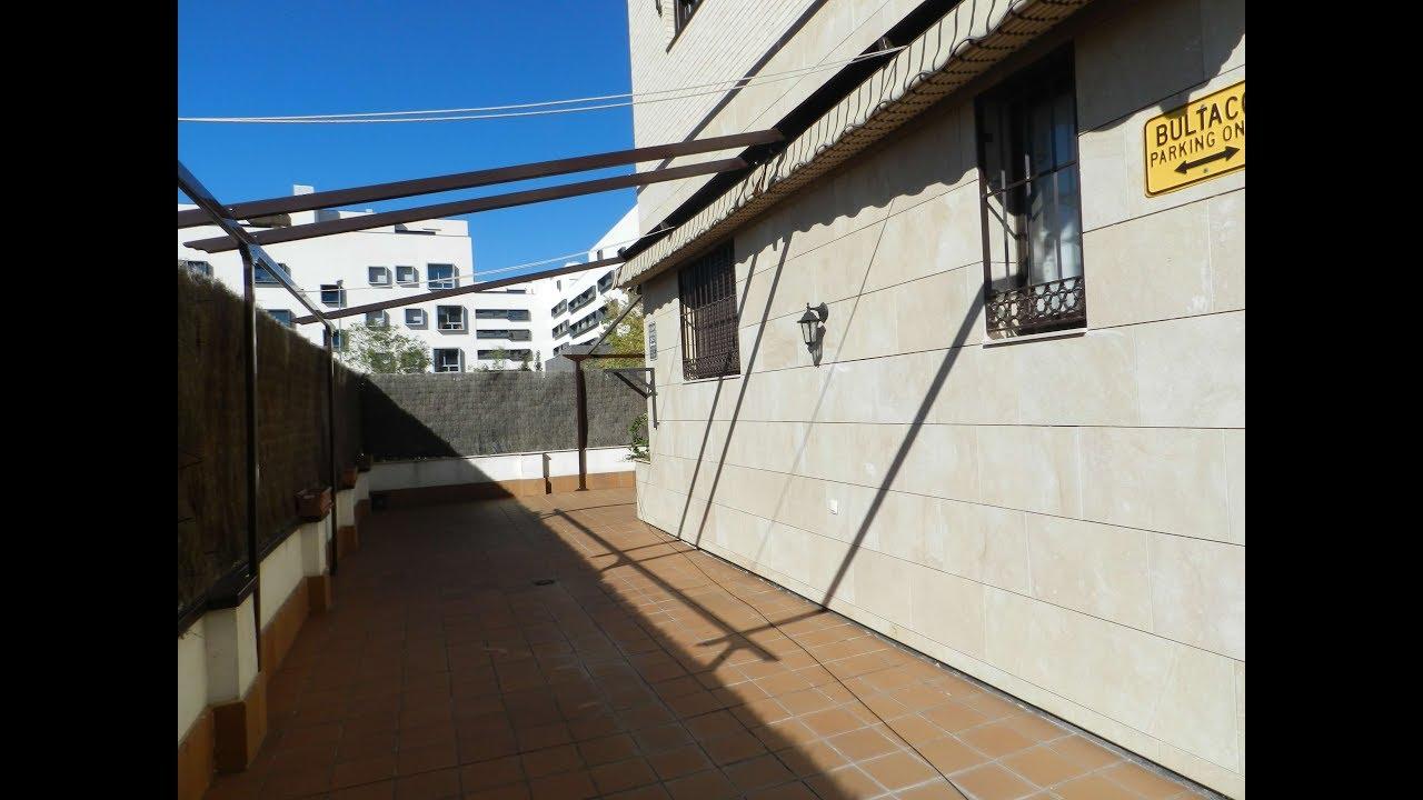 Piso en el soto del henares pisos torrej n de ardoz inmobiliaria youtube - Pisos torrejon de ardoz ...