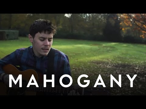 Lilygreen & Maguire - Come On Get Higher (Acoustic) | Mahogany Session