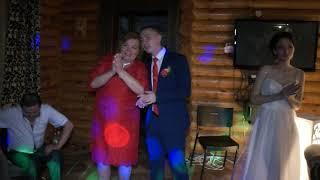 Аккордеон на свадьбе