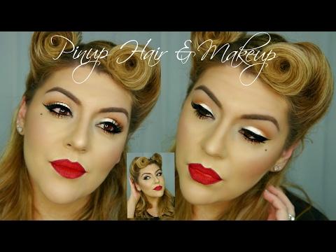 Peinado & Maquillaje
