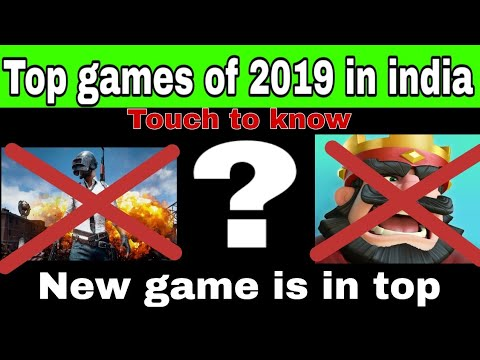 Top Android Online Games Of 2019 In India || Award Winning Games || Best Games Of 2019