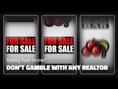 Dont Gamble on the Sale of Your Home