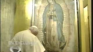 4a. Visita de S.S. JUAN PABLO SEGUNDO a México 1999 - 4